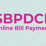 SBPDCL Online Bill Payment